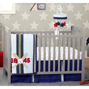 Just Born 3 pc Crib Bedding Set - lisa rankin