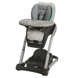 Graco Blossom 4-in-1 Seating System - lisa rankin