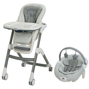 Graco Sous Chef 5-in-1 Seating System - lisa rankin