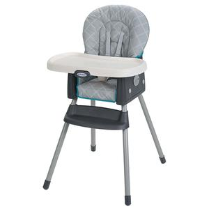Graco SimpleSwitch Highchair - lisa rankin
