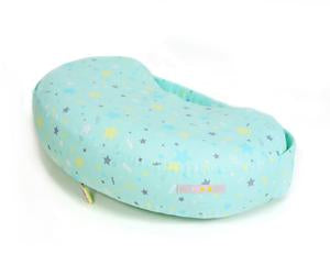 Baby Nursing and Feeding Pillow - lisa rankin