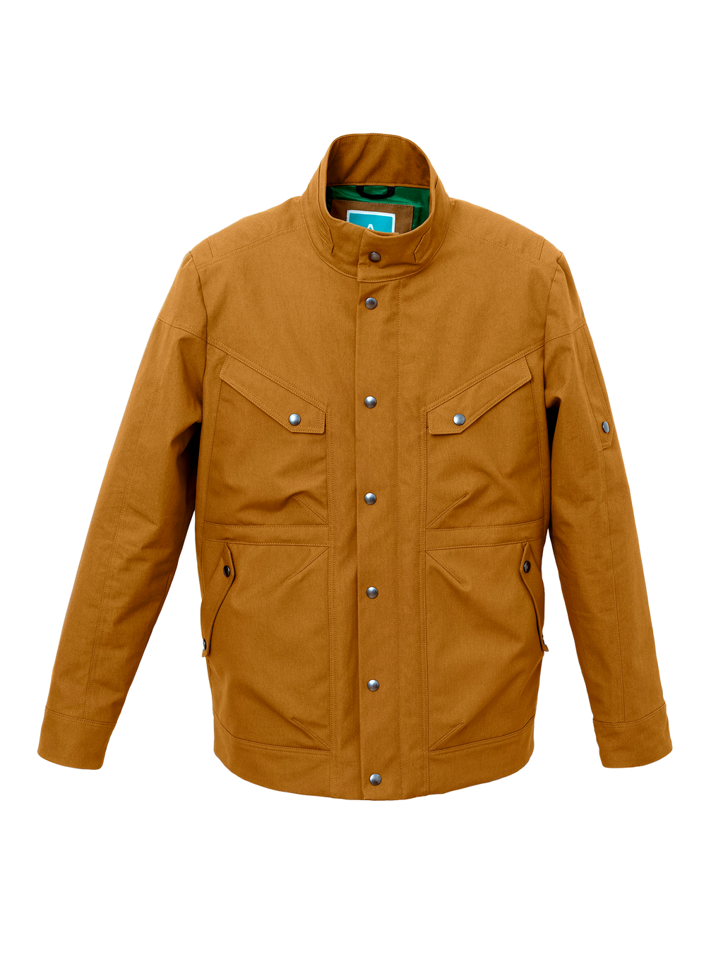 Mens Cotton Cambric Jacket K-201 ATLAS