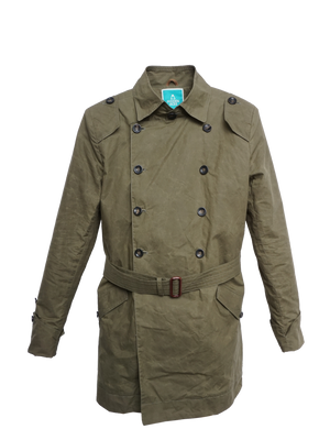 K3201 JUPITER Light Mens Trenchcoat