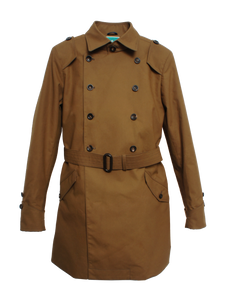 Mens trenchcoat K3103 JUPITER