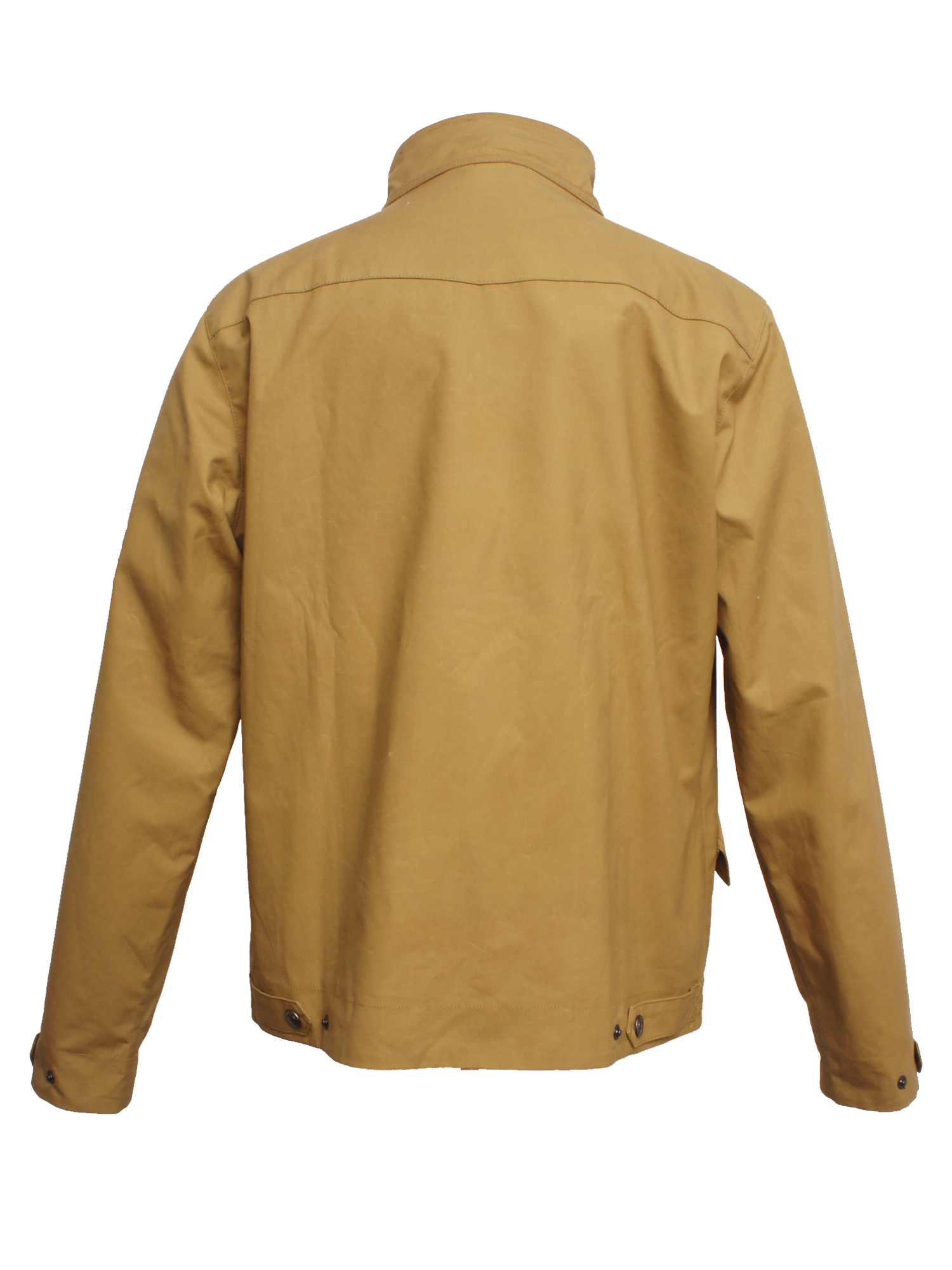 K6002 CASTOR Mens Waxed Cotton Blouson