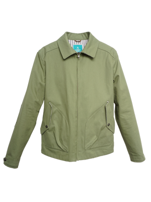 Open picture in slideshow, K6301 CASTOR S Mens Jacket