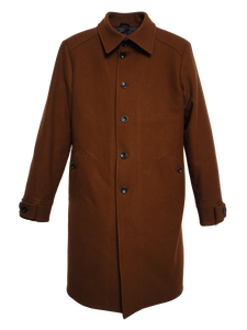 Mens Woolcoat K8001 ARGO