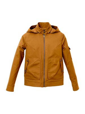 Open picture in slideshow, Q203 GAIA Womens Padded Jacket