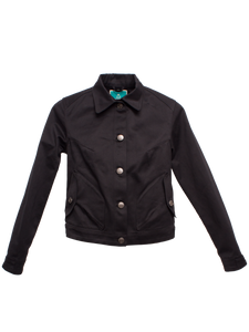 Q603 AURORA Womens Shirt Jacket