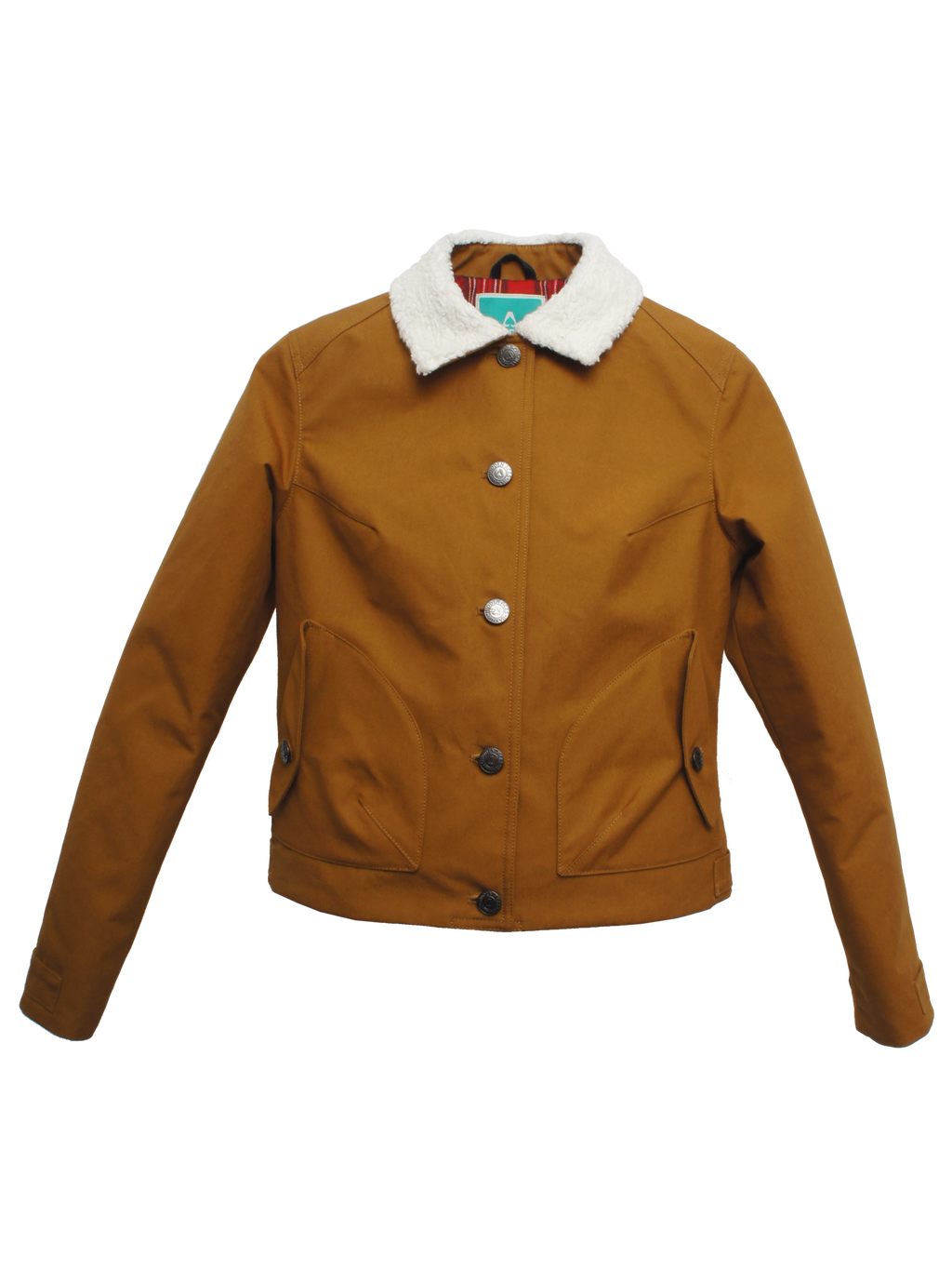 Womens Jacket Q6102 AURORA W