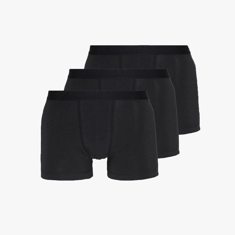Boxershorts 3-Pack - HONEST BASICS