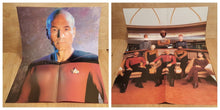 Load Image into Gallery Viewer, MIXED LOT STAR TREK ~ 3 MOVIE PROGRAMS - 1, 3, 4 ~ 4 TV Next Generation POSTERS