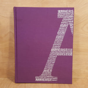 2011 AMHERST COLLEGE YEARBOOK ~ Olio 1st Ed Approx 250 pgs