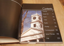 Load Image into Gallery Viewer, 2004 AMHERST COLLEGE YEARBOOK ~ Olio 1st Ed 244 pgs Vol. 148