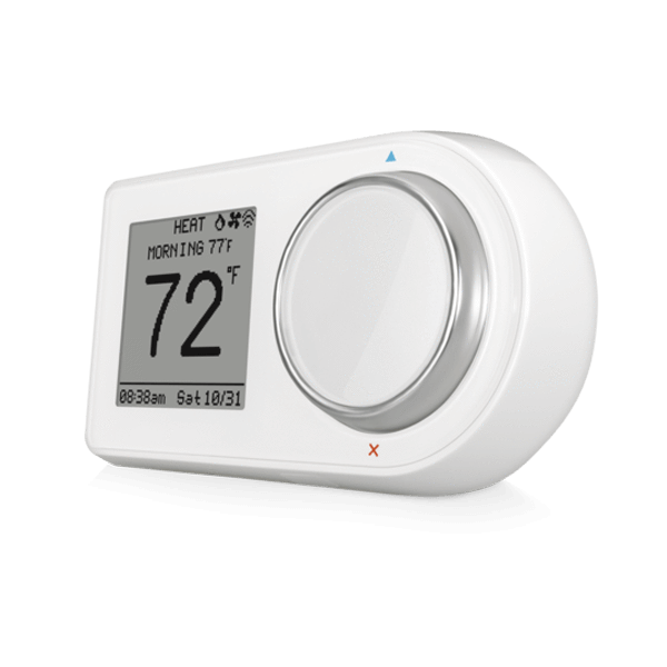 LUX/GEO Wi-Fi Thermostat image 6462513774651