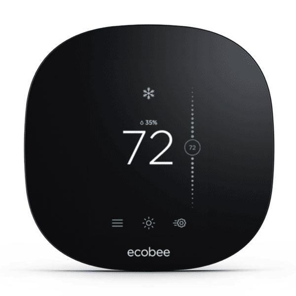 ecobee3 Lite Wi-fi Thermostat image 2558859116603