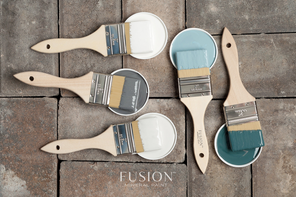 Fusion Mineral Paint - Limited Edition