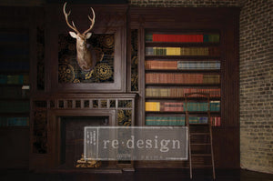 Redesign Decor Transfer - Mechanical
