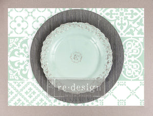 Redesign Textiles - Placemats
