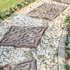 Redesign Paver Stencil - Marrakesh