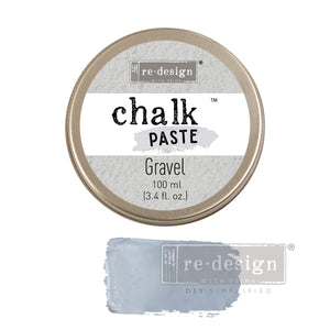 Redesign Chalk Paste - Gravel
