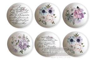 Redesign Knob Transfer - Spring Meadow