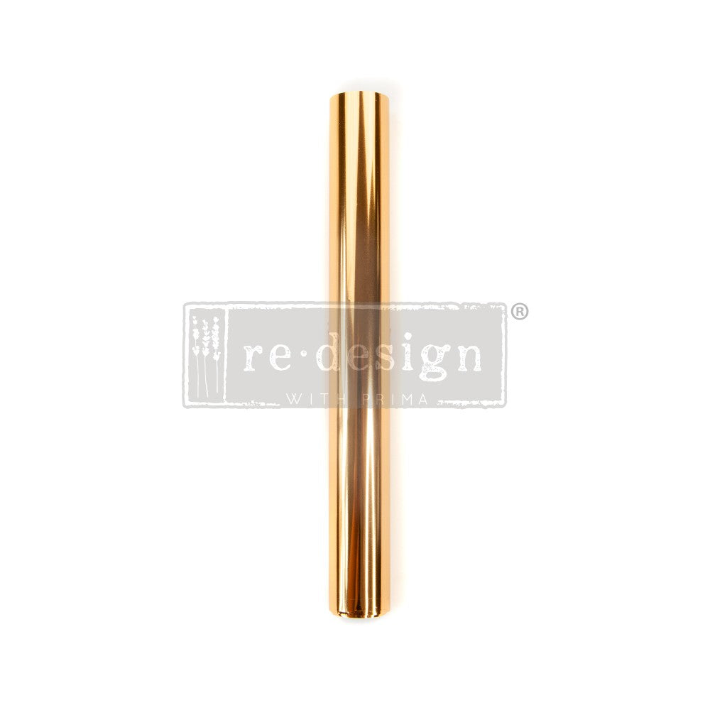 Redesign Decor Foil Sheets - Relic Copper