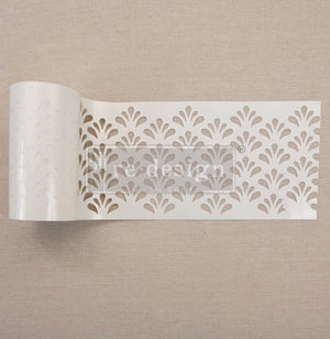 Redesign Stick & Style Stencil Roll - Eastern Fountain