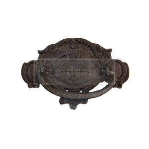 Redesign Cast Iron Pull - Romulus