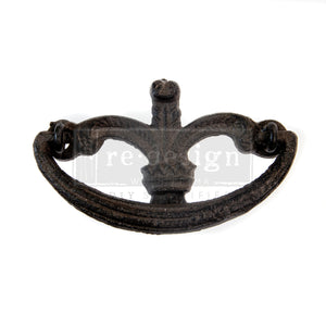Redesign Cast Iron Pull - Aurora
