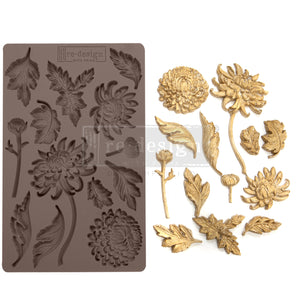 Redesign Mould - Botanist Floral