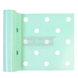 Redesign Stick & Style Stencil Roll - Mini Dot