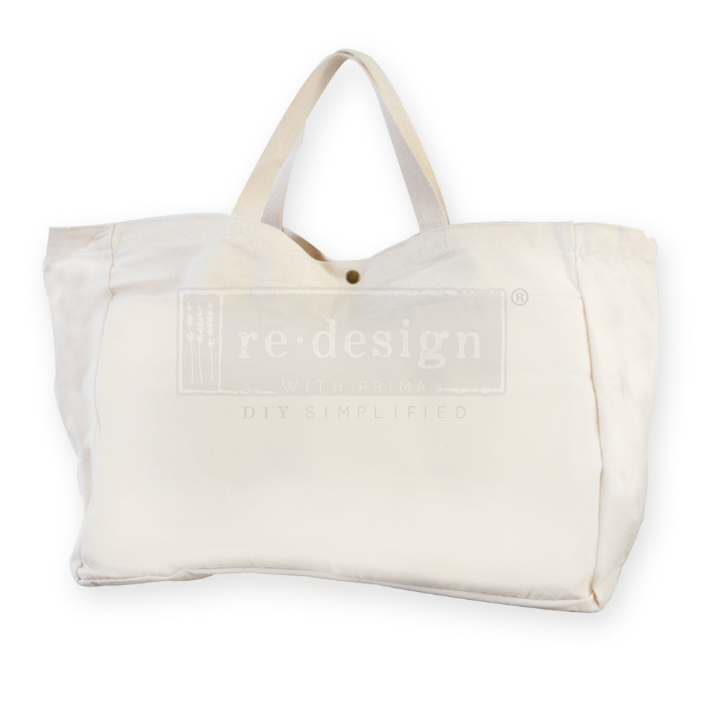Redesign Tote Bag