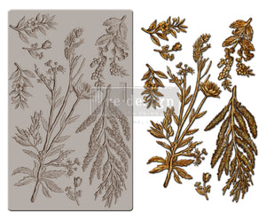 Redesign Mould - Herbology