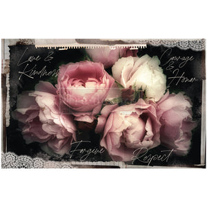 Redesign Decoupage Decor Tissue Paper - Zara