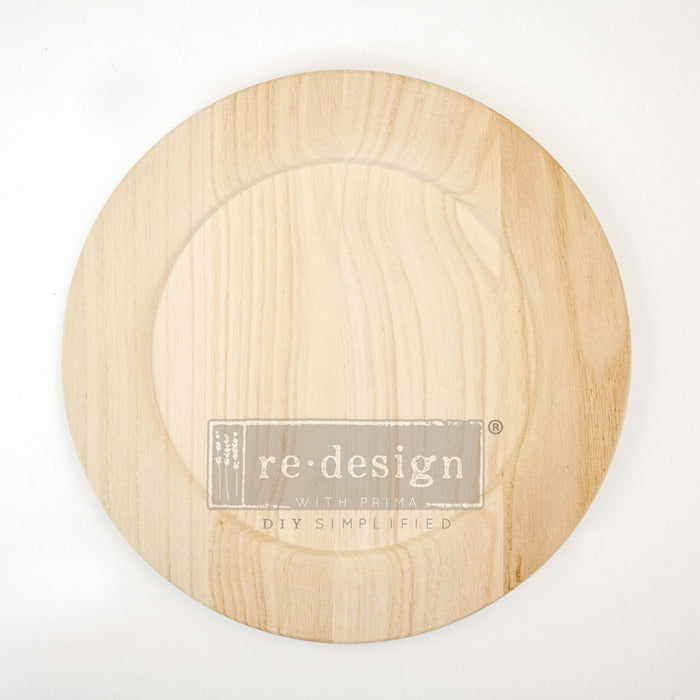 Redesign Plate Blank 12""