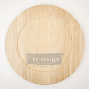 Redesign Plate Blank 14""
