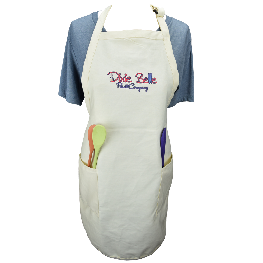 Apron - Dixie Belle Paint