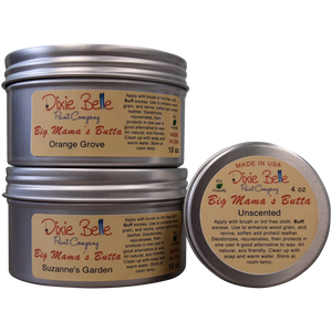 Big Mama's Butta - Unscented - Dixie Belle Paint