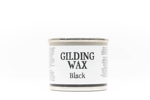 Black Gilding Wax - Dixie Belle Paint