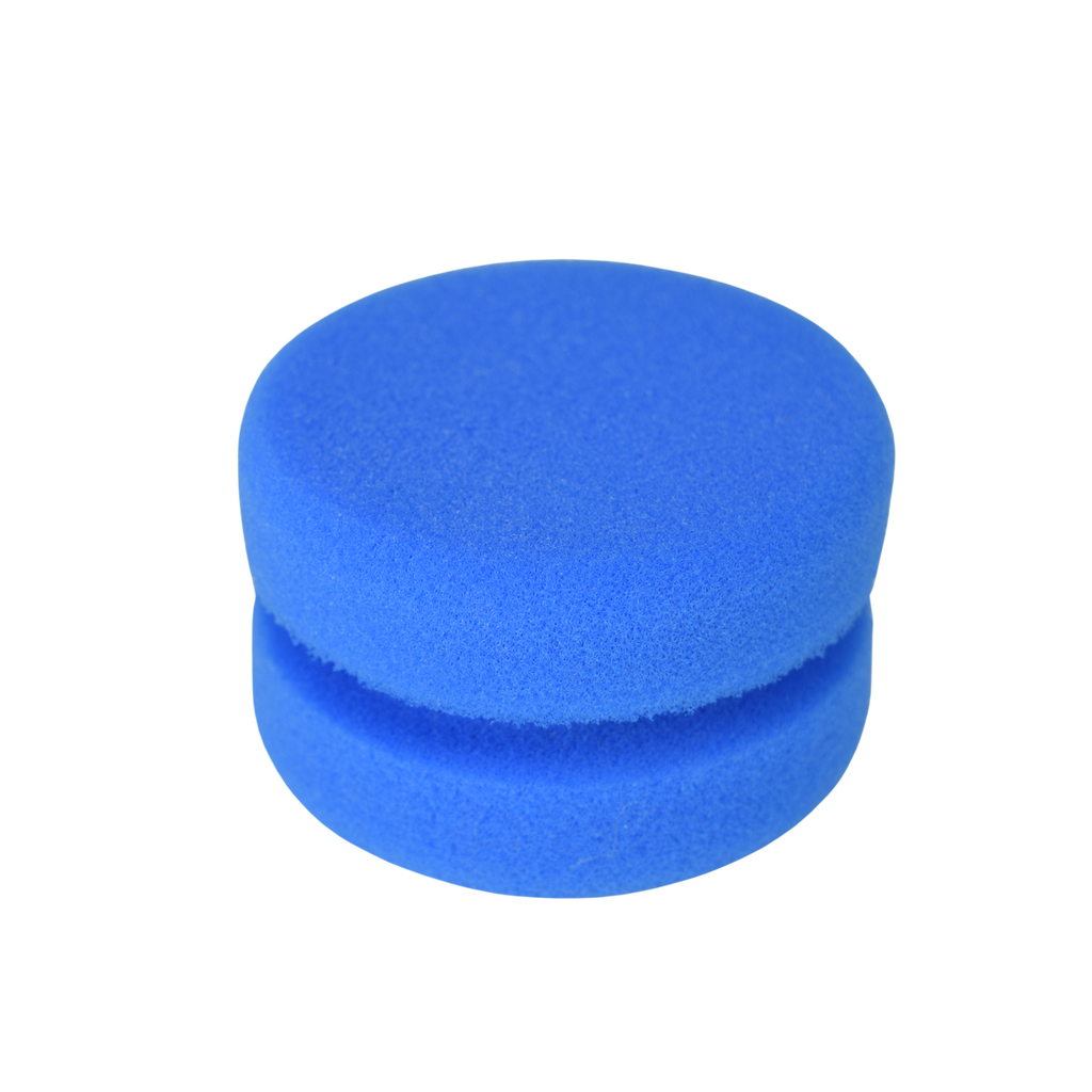 Blue Sponge Applicator - Dixie Belle Paint