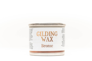 Bronze Gilding Wax - Dixie Belle Paint