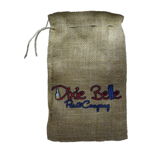 Small Burlap Bags - Dixie Belle Paint