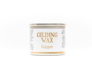 Copper Gilding Wax - Dixie Belle Paint