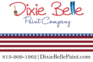 Dixie Belle Paint Banner - Dixie Belle Paint