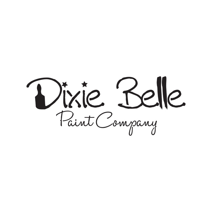 Stencil - Dixie Belle Paint Logo - Dixie Belle Paint