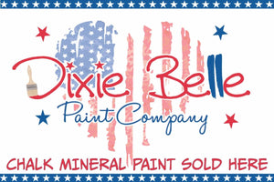 Dixie Belle Paint Banner - New - Dixie Belle Paint