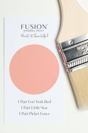 Fusion Mineral Paint - Custom Blend 10