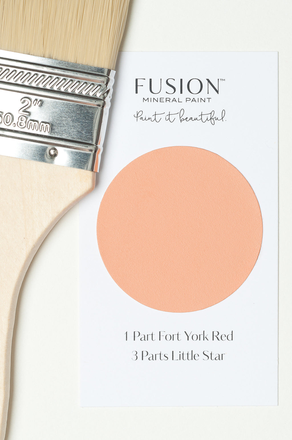 Fusion Mineral Paint - Custom Blend 11