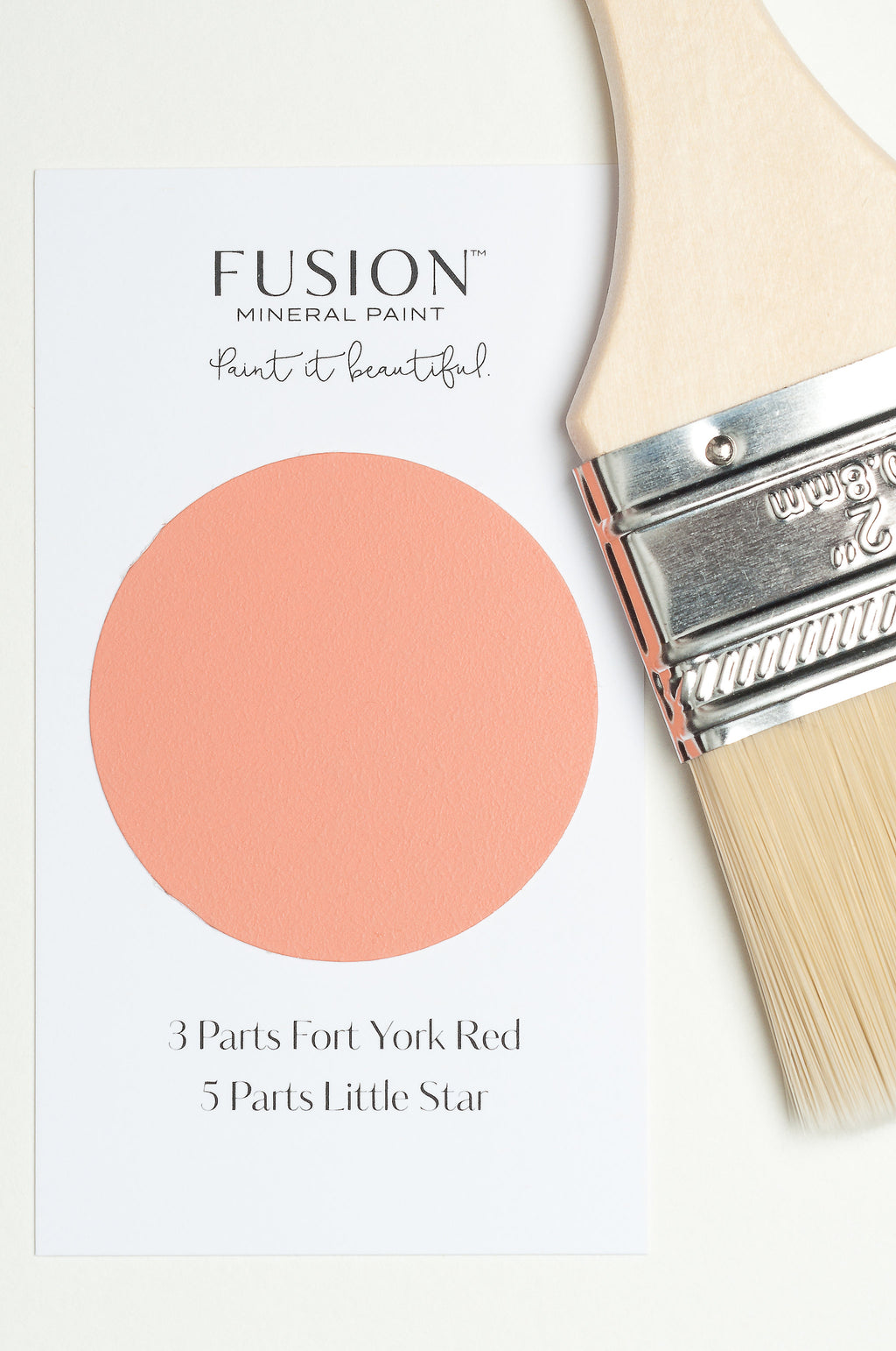 Fusion Mineral Paint - Custom Blend 12